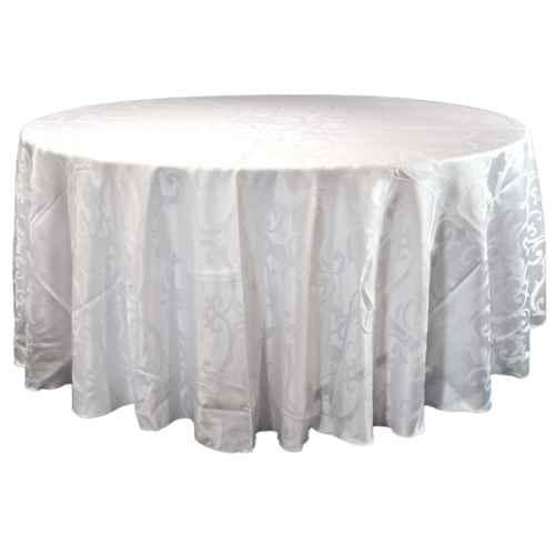LIN017W Chopin Jacquard cloth