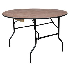 FUR014 4ft Round Table