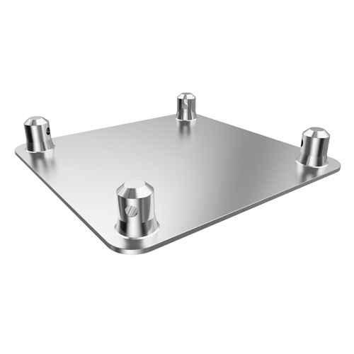 70139B Quad baseplate 350 x 350
