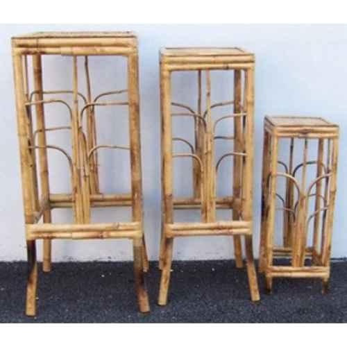 +CHI208 Bamboo Pedestial