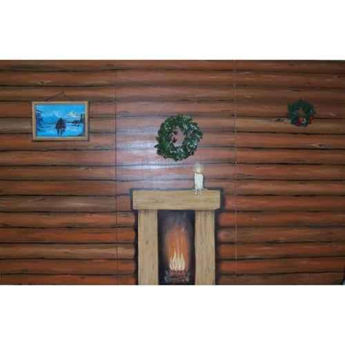 +CHR107 Inside Cabin Flat