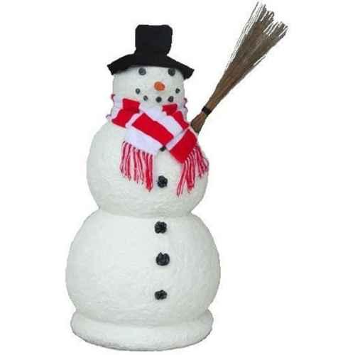 +CHR204A Snowman