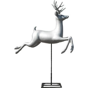 +CHR201 Flying Reindeer