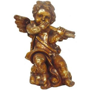 +CHR220C Angel with Flute