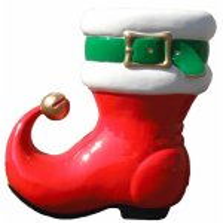 +CHR212 Giant Christmas Boot