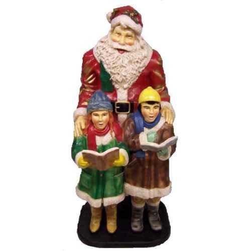 +CHR209 Santa and kids