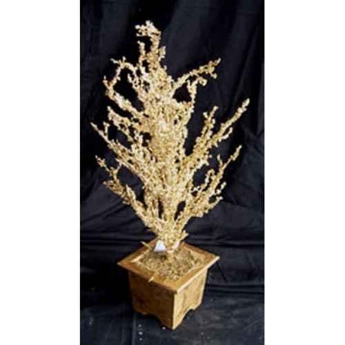 +CHR312G  Gold Ice Tree