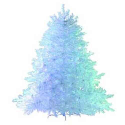 +CHR313 Iridescent Victoria Tree