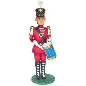 +CHR225 Nutcracker Soldier