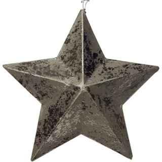 +CHR320A Papier Mache Star