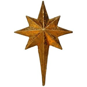 +CHR324A STAR of David Gold