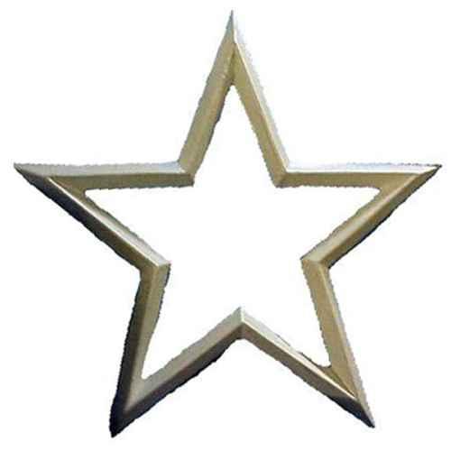 +CHR325 81cm Pretzel Star