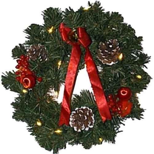 +CHR302 Xmas Wreath