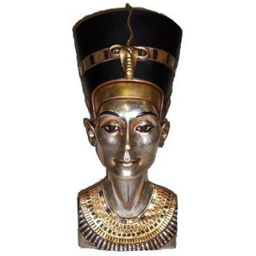 +EGY220B Queen Nefertiti