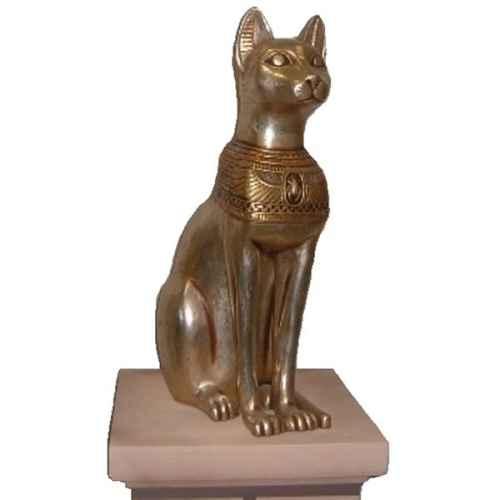 +EGY221 Egyptian Cat Model