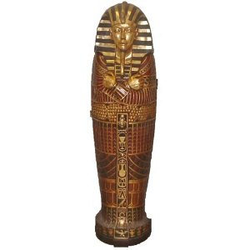+EGY219 Male Sarcophagus