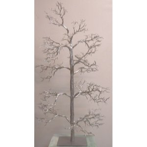 +CHR338S Twig Tree in Silver 1