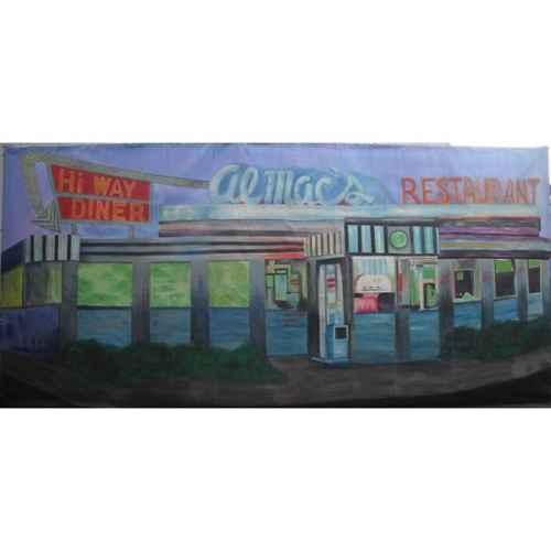 +FIF001 Backdrop 50's Diner web