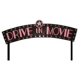 +FIF115 Drive in Movie Sign web