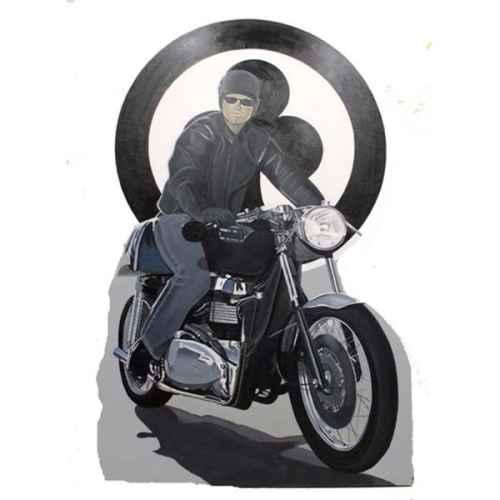 +FIF111 Rocker on Motorbike web