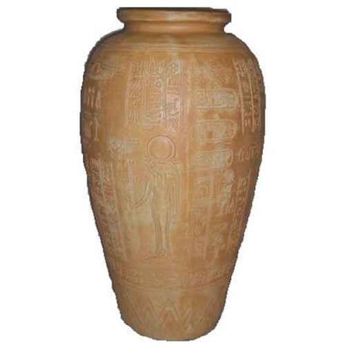+EGY223A Eygptian Vase