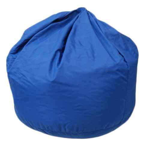 FUR300B Bean Bag in Blue