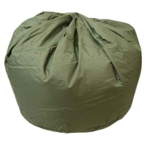 FUR300G Bean Bag in Green