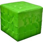 FUR332 Cube Gloss Bright Green