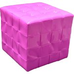 FUR333 Cube Gloss Bright Purple