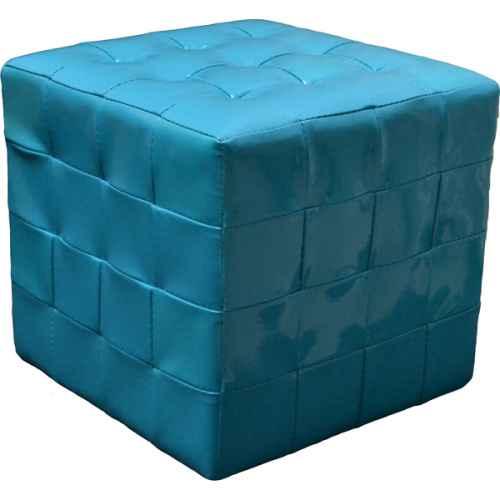FUR337 Cube Gloss Electric Blue