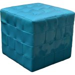 FUR337 Cube Gloss Electric Blue