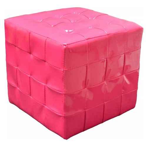 FUR338 - Cube Gloss Hot Pink