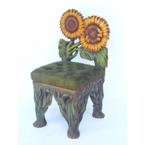 FUR251 Sunflower Chair