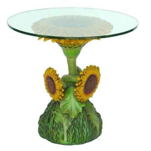 FUR060 Sunflower Coffee Table